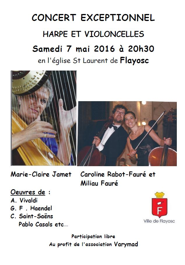 concert Mai classique