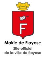 Ville de Flayosc - Première porte du haut var - Paca - 83780 - Membre de la communauté d'agglomération dracénoise CAD Logo