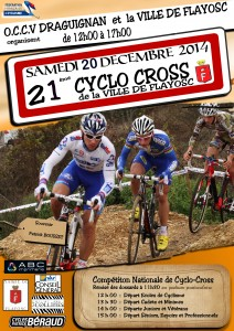 20ème Cyclo Cross 2014