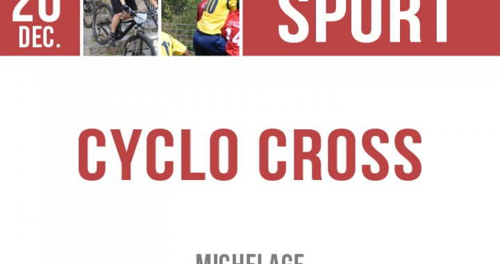 21 cyclo cross