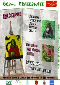 Affiche expo Flyaosc 2015 jpeg
