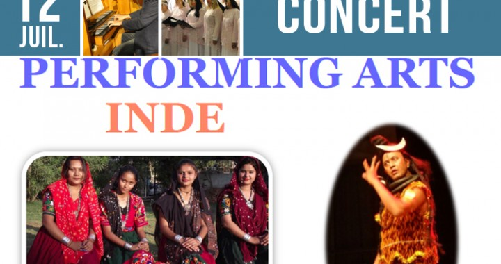 concert - folklore