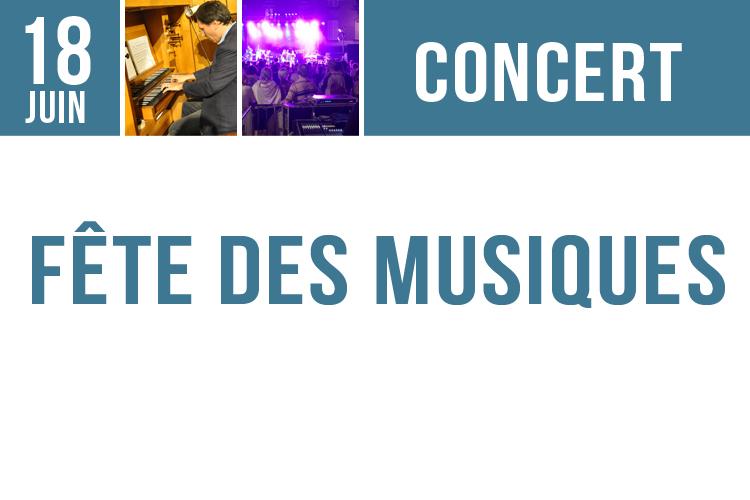 fête des musiques