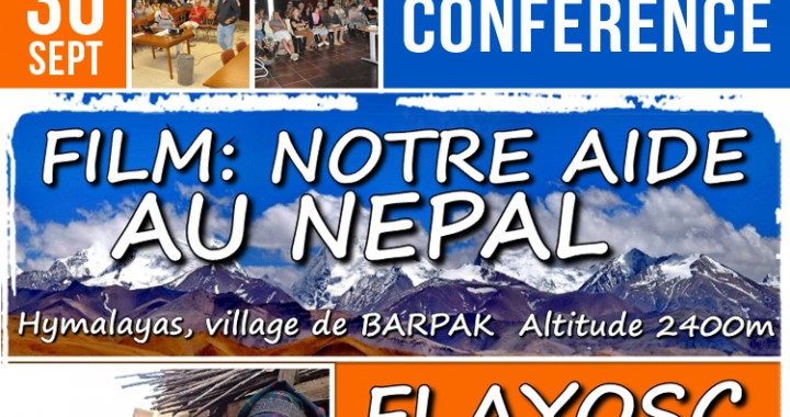 film népal