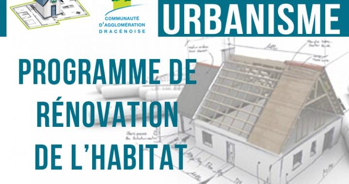 Programme de r novation de l habitat ville de flayosc - Communaute d agglomeration des portes de l essonne ...
