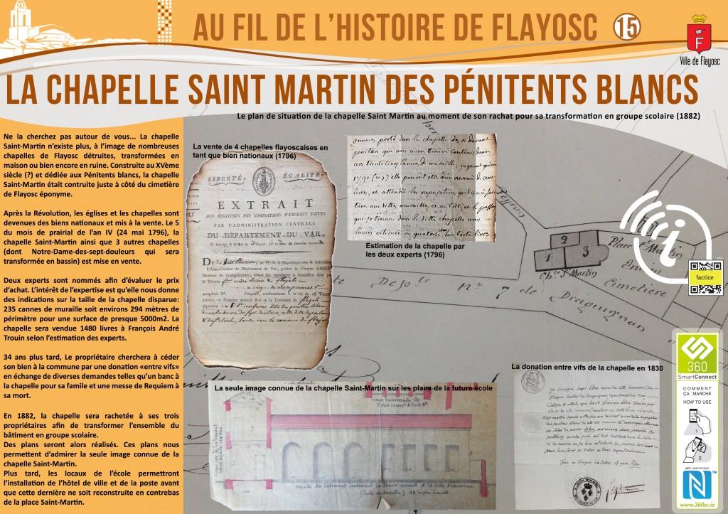 15 Chapelle saint Martin