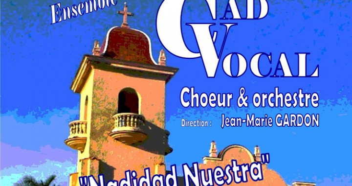 Cad Vocal