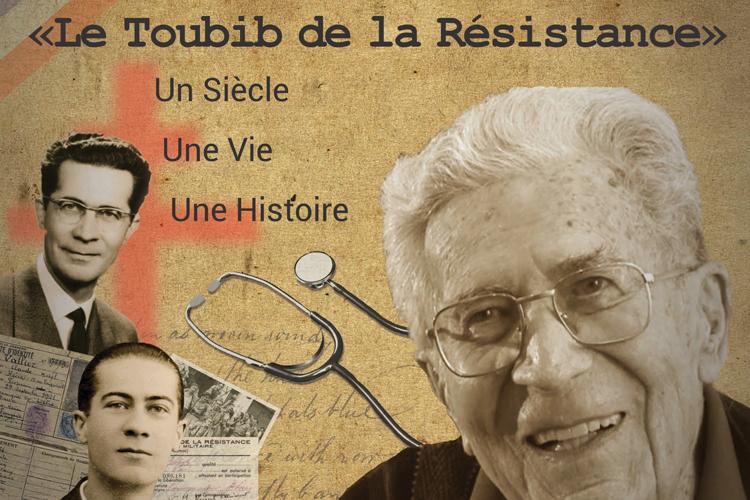 Angelin German «Le Toubib de la Résistance»