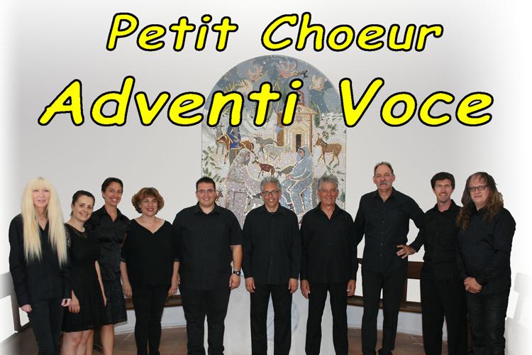 Concert Adventi Voce