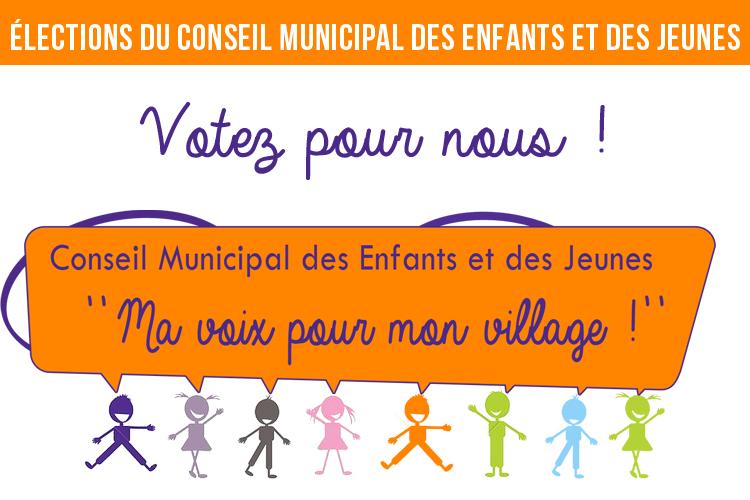 Elections CMEJ !