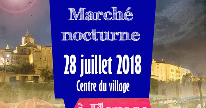Marché nocturne (2)