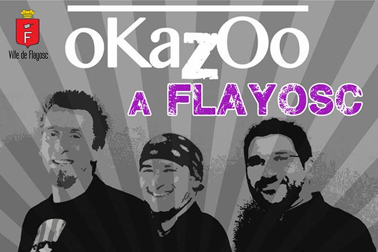 Concert OkZoo