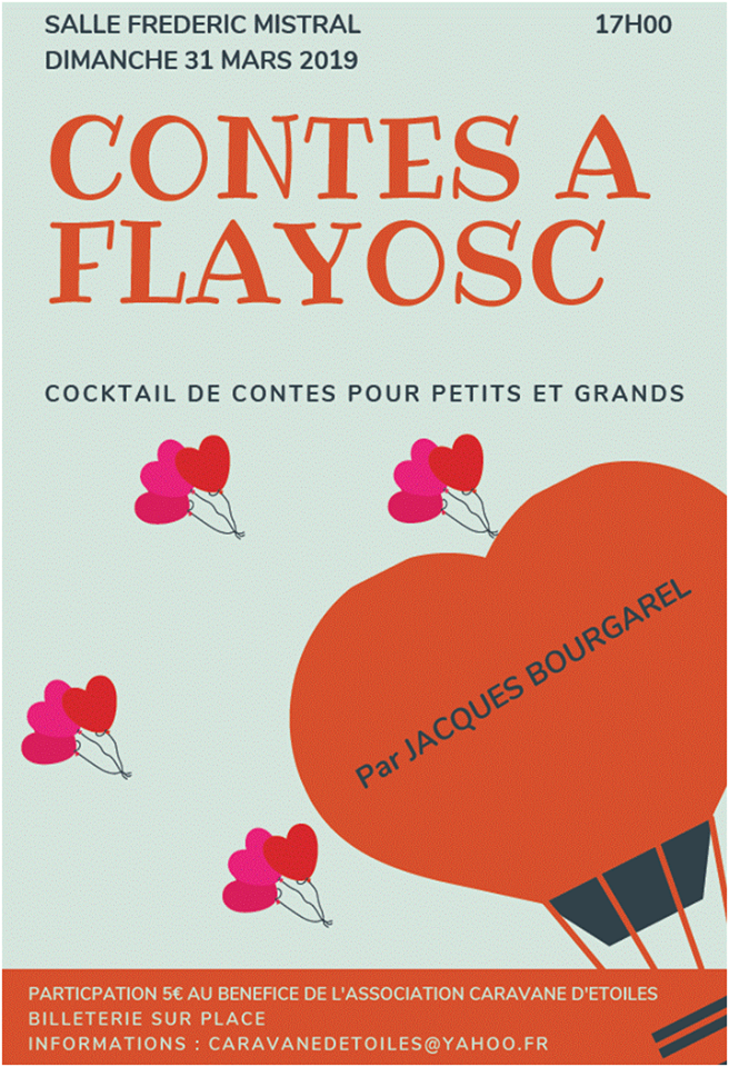 Contes à Flayosc