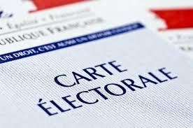 Modification de la gestion des listes électorales