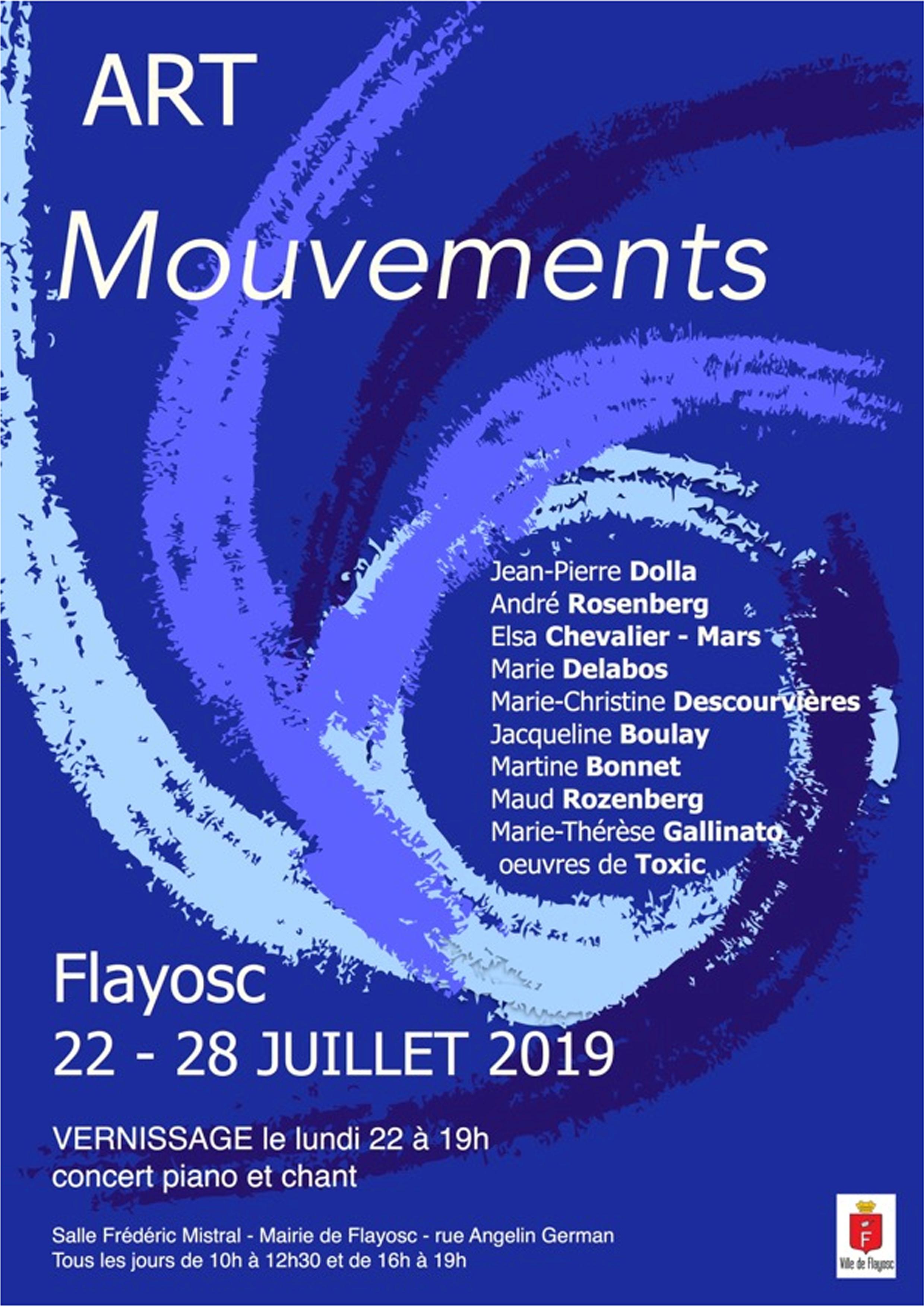 Mouvement libre