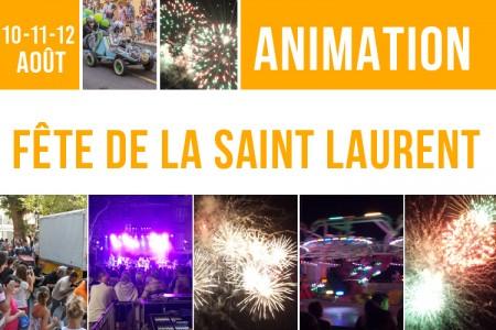 Saint laurent 2018