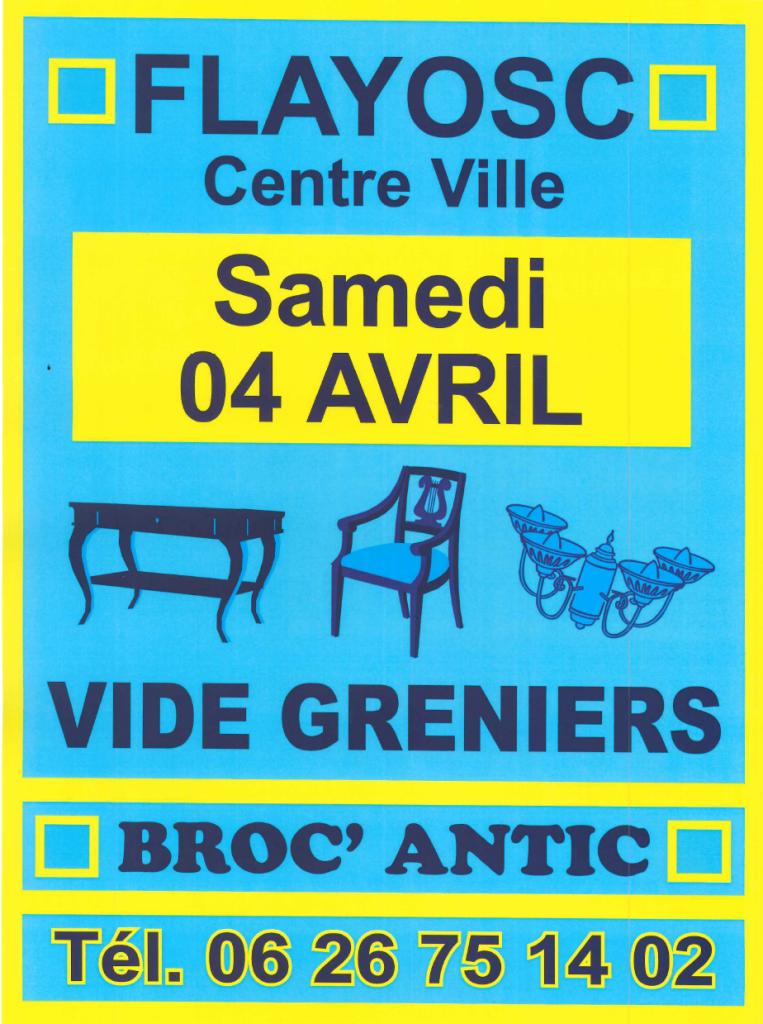 brocantic