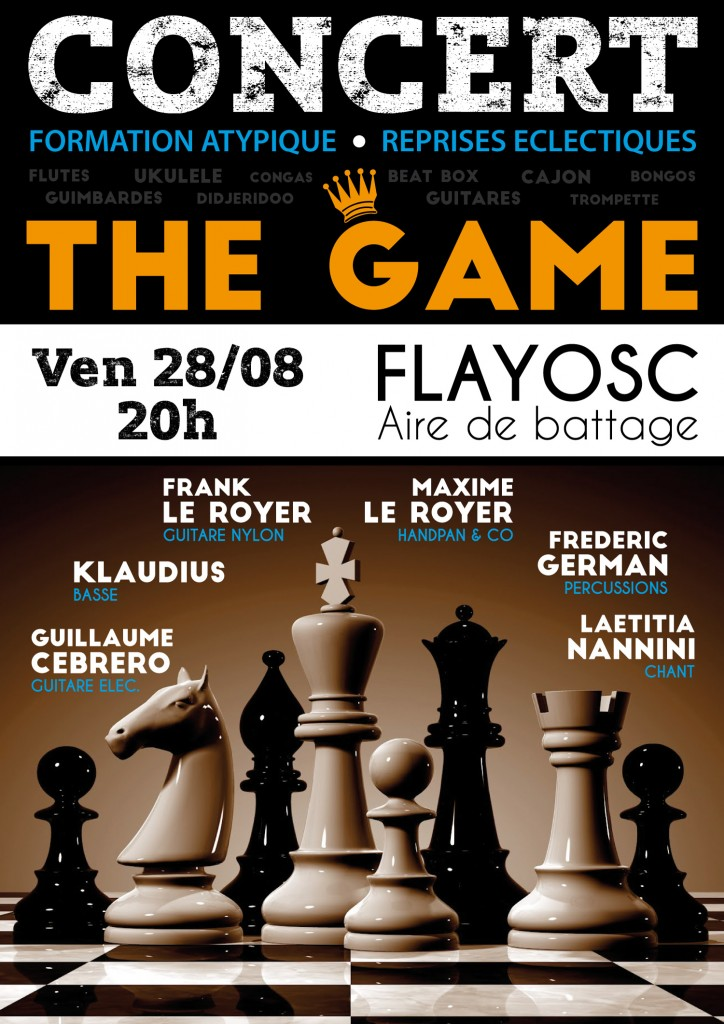 The-Game_flayosc