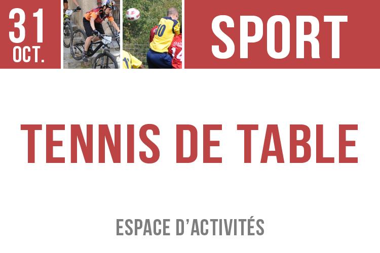 tennis de table 3
