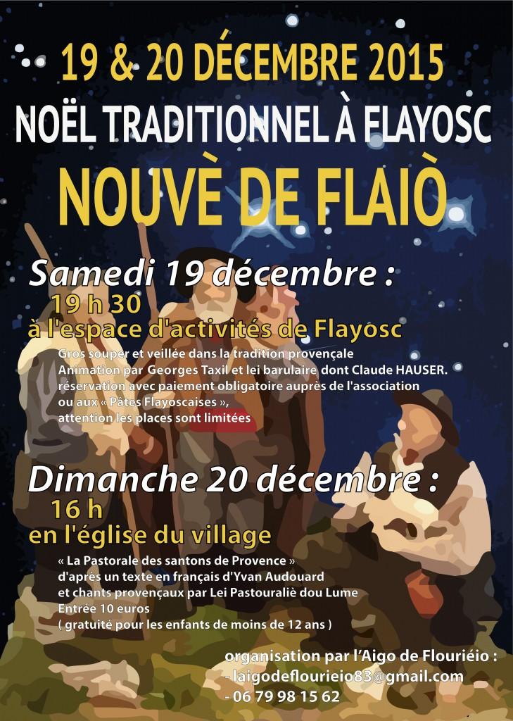 Nouvè de Flaio Affiche-01