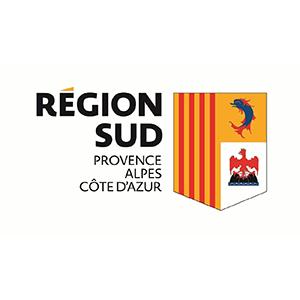 Région Sud Provence Alpes Côte D'Azur