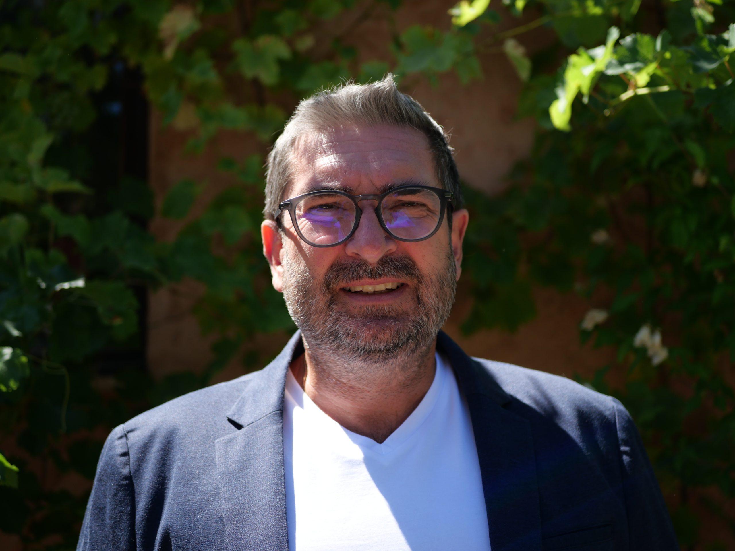 Stéphane NACHTRIPP