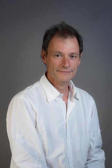 Vincent D'AUBREBY