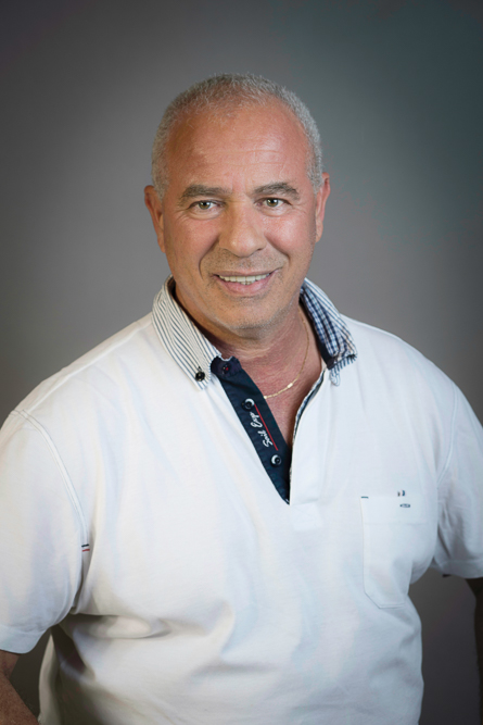 Didier BERTOLINO